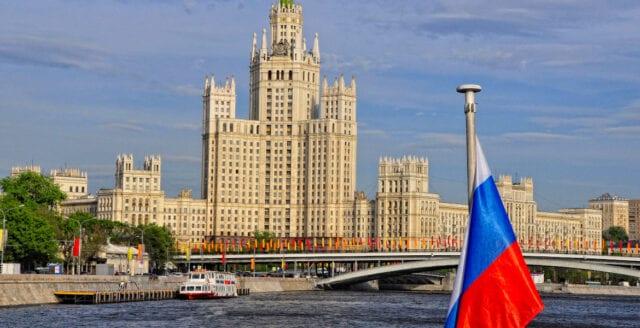 Ryssland utlyser nationell ledighet