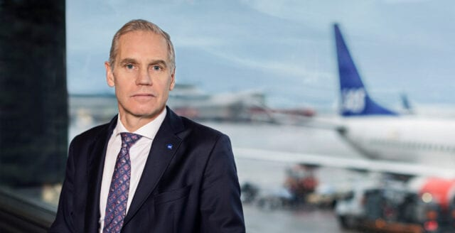 SAS gör stora förluster – planerar stycka bolaget
