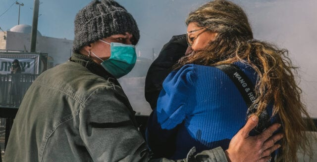 Frankrike femte landet med över 1000 corona-dödsfall
