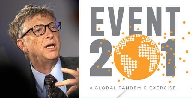 Bill Gates anordnade stor coronapandemiövning – månader innan det verkliga utbrottet