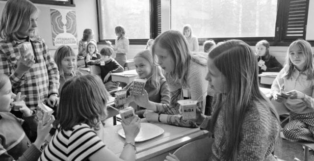 Ledningen uppmanade anställda att hålla tyst om coronasmitta på skola