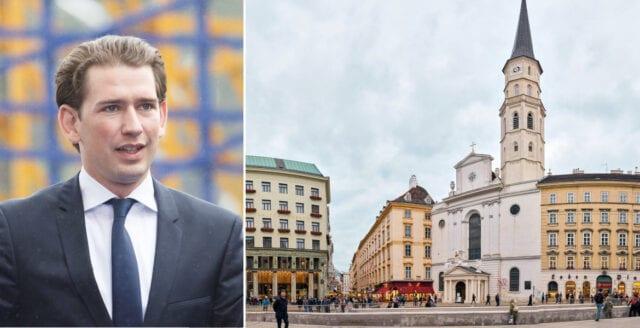 Österrike på väg att avveckla krisåtgärder