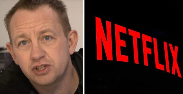 Netflix stoppar dokumentär om Peter Madsen