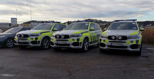 Tusentals norrmän satta i karantän efter påskbesök i Sverige