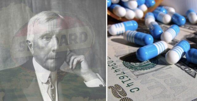 Det hundraåriga kriget om hälsomarknaden