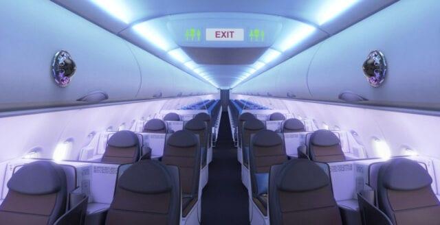 Airbus-sensor kan lukta sig till bomber