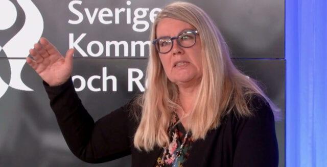 Chefsekonom: Tre år innan svensk ekonomi återhämtat sig