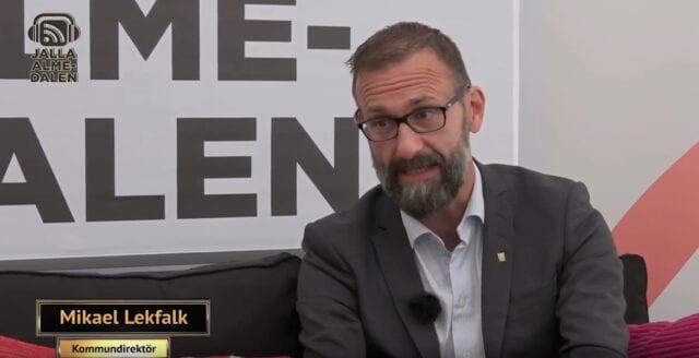 Skandalomsusad kommundirektör får nytt toppjobb