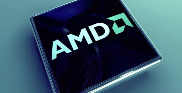 AMD startar spelbutik med möjlighet att bryta kryptovaluta