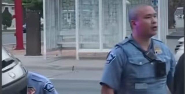 Tveksamheter kring påstått rasistiska motiv för polisvåld i USA