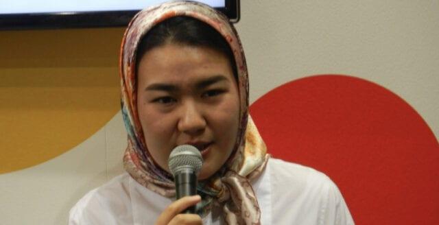 Försökte ta sig in i EU – med afghanska asylaktivistens id-handlingar