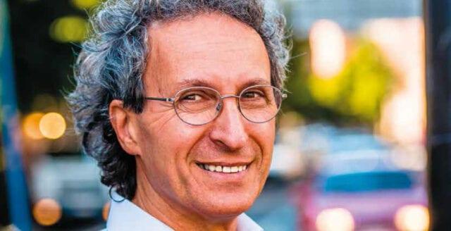 Jakubowskis gärning präglades av tanken om den judiska särställningen