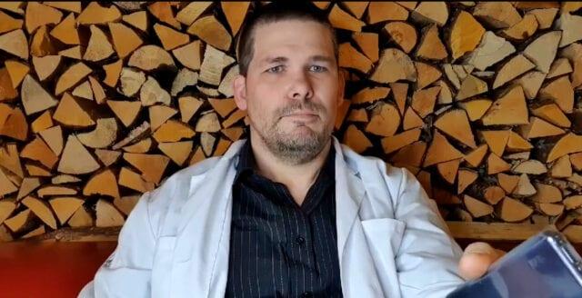 FHM-kritisk läkare startar hemsida om coronakrisen – blir skärskådad av Säpo och MSB