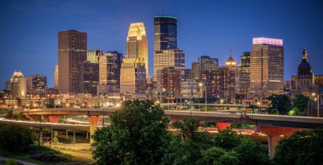 Minneapolis får böneutrop – fem gånger om dagen