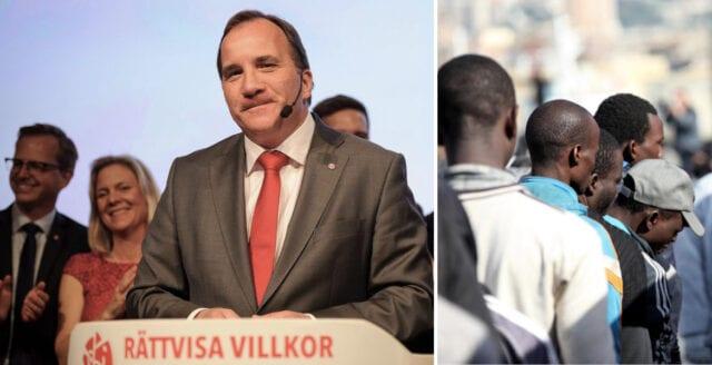 """""""Myt och propaganda att Sverige stannar utan invandring"""""""