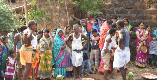 Indisk tonåring brutalt dödad efter misstanke om trolldom