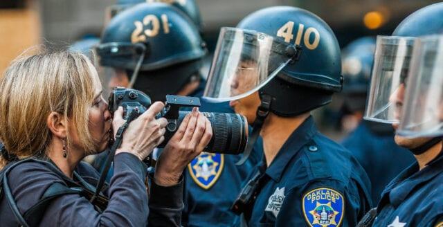 Snedvriden bild om systematiskt polisvåld mot afroamerikaner