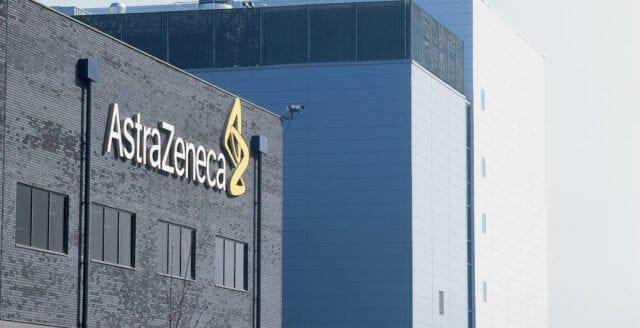Astra Zenecas jättekontrakt: 400 miljoner vaccindoser till EU-medborgare