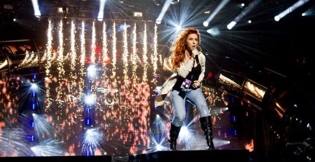 Hårdare könskvotering på bidrag till Melodifestivalen