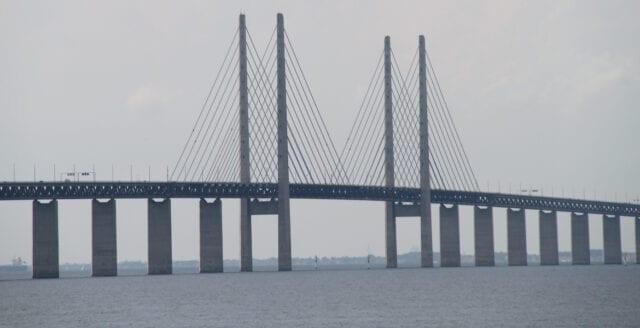Terroristmisstänkta invandrare får fängelse i Danmark