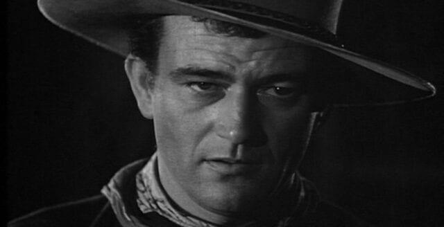 John Wayne – Den rasistiska vänsterns senaste måltavla