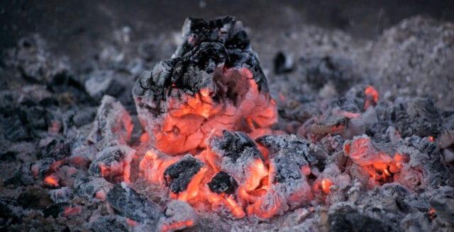 Utan kol–inget liv