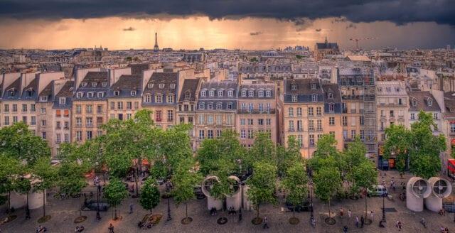 Dramatiska demografiska siffror från Frankrike – fransmän går mot minoritet