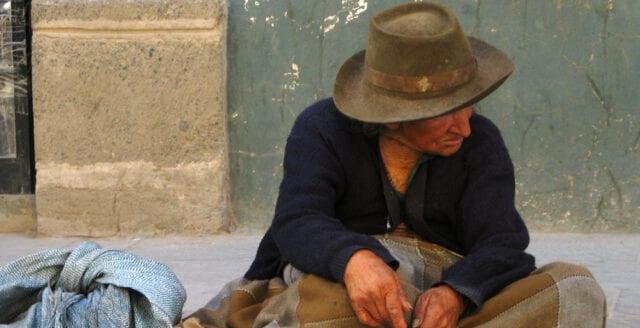 Spanien inför medborgarlön – för de fattigaste