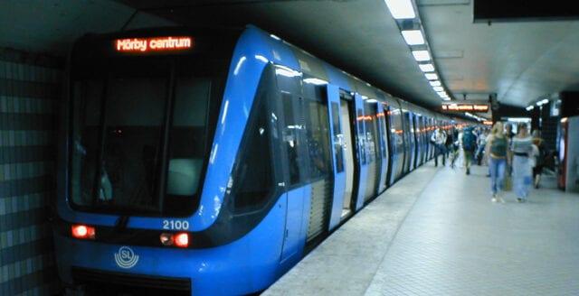 SL kräver ny lag – vill lättare kunna avvisa passagerare