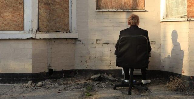Arbetslösheten för ungdomar nu över 30 procent
