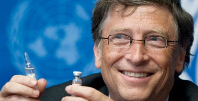 Gates-sponsrat projekt i Afrika ska introducera biometriskt ID för betalningar och vaccinationer