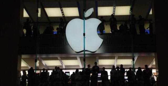 EU-kommissionen utreder Apple