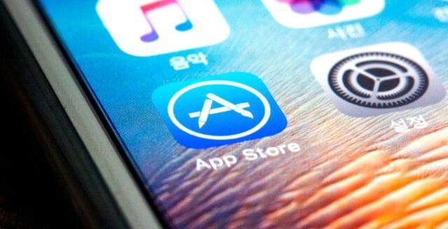 Facebook: Apple skadar småföretagare