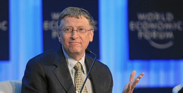 Uppgifter: Bill Gates försökte muta nigerianska politiker – för att få igenom vaccinationslag