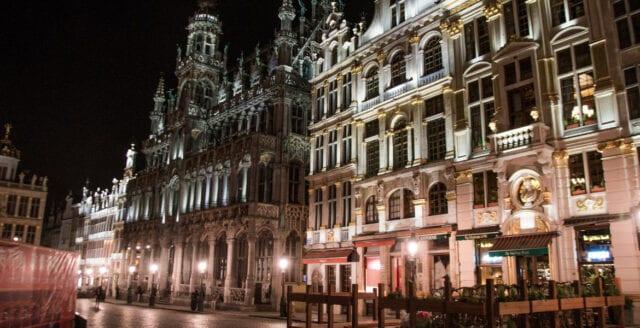 """Åtta """"belgiska"""" IS-terrorister fråntas medborgarskap"""