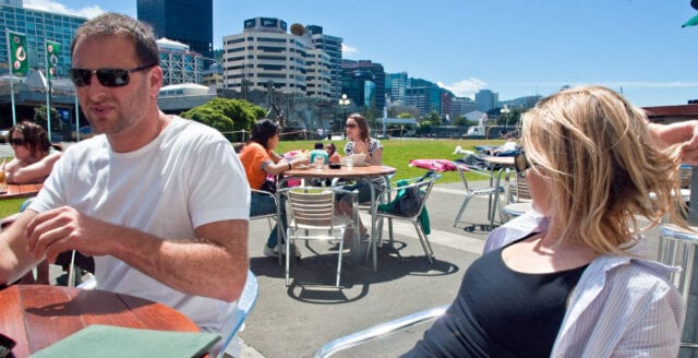 Inga nya coronafall på 100 dagar i Nya Zeeland