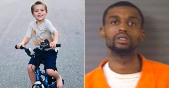 5-årige Cannon avrättades på öppen gata – nu mörkas det kallblodiga mordet