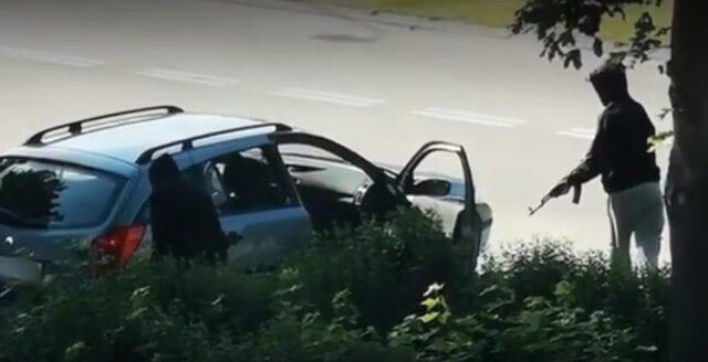 """""""Mångkulturellt"""" mordkommando dödade två i Köpenhamn"""