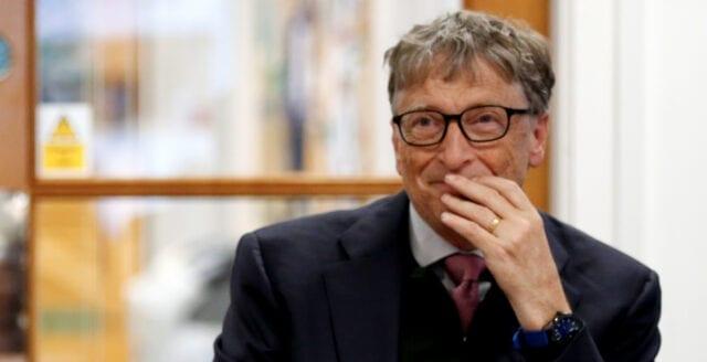 80 procent fick bieffekter i tester av nytt coronavaccin – Bill Gates pressad
