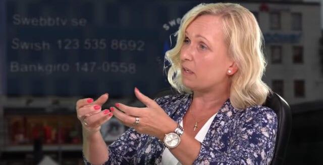 Prästen Helena Edlund: Vänsterpolitiseringen av Svenska kyrkan är fullbordad