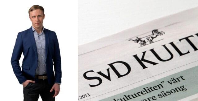 Svenskans krav på Eneroths avgång luktar rädsla för ny konkurrens