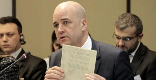 Trots miljonvinsten – sämsta året hittills för Reinfeldts bolag