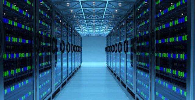 IT-jättarnas serverhallar ger få jobb åt svenskar