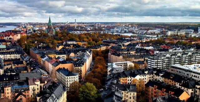 Myndigheterna osäkra på Sveriges faktiska folkmängd