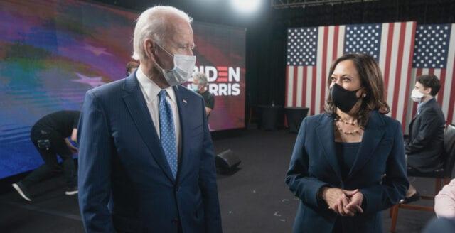Joe Biden i nytt förvirrat utspel – tror han ställer upp för omval med Obama