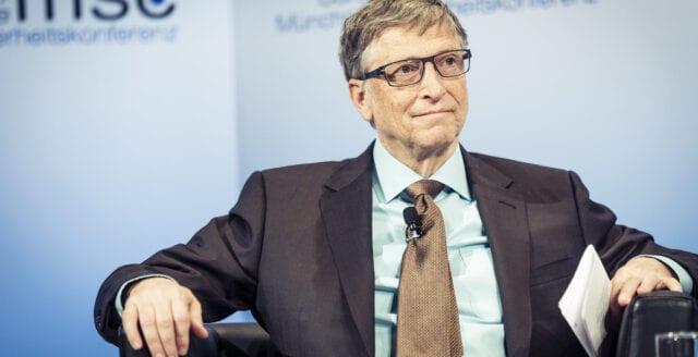 Bill Gates äger nu mest jordbruksmark i USA
