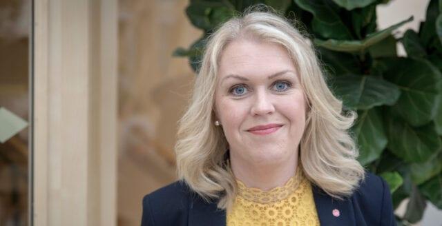 """Ny """"pandemilag"""" ska begränsa svenskarnas rörelsefrihet"""