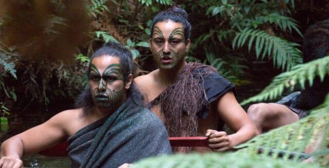 Maorier gravt överrepresenterade i Nya Zeeländska fängelser