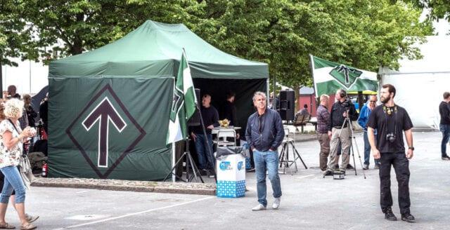Finländska HD förbjuder nationalsocialistisk organisation