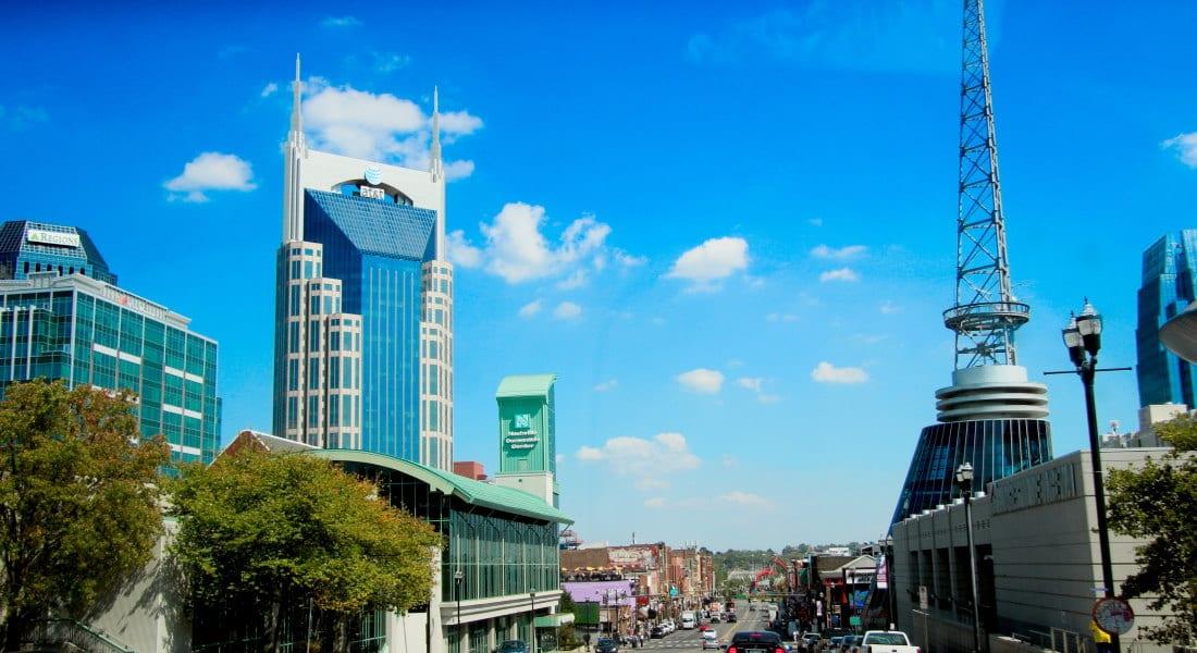 staden Nashville